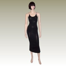 Byron Lars-Little Black Dress