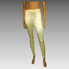 """""""Esprit"""" White Spandex Pants"""