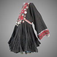Pakistani Wedding Jumlo  Dress Rare Extraordinary