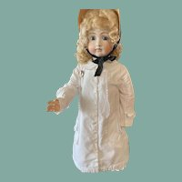 "Fabulous early Kestner 30"" Doll-FREE SHIP!"