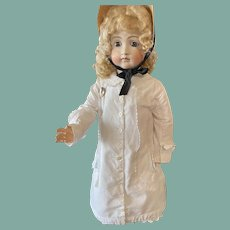 "Fabulous early Kestner 30"" Doll-FREE SHIP!"