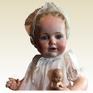 "JDK 247 Baby Jean Hilda's Sister -18"" Tall"