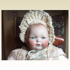 "Antique Century Baby 16"" Tall"