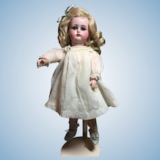 """Fabulous All Original S&H Cabinet Doll-14"""" Tall"""