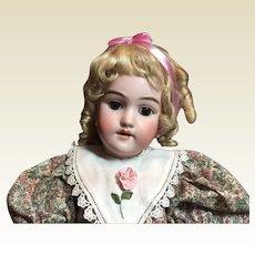 """18""""-Heinrich Handwerck 119 Gorgeous Doll!"""