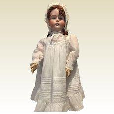 "32"" Kestner 171 Daisy Bisque Doll- On Sale!!"
