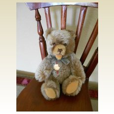 "7"" Jointed ""Zoti"" type Teddy Bear By Hermann"