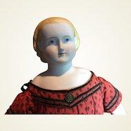 "Rare Large Alice Parian 29"" Doll!!"