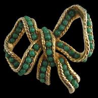 JOMAZ bow pin