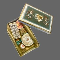Deluxe Toiletries For Dressing Table