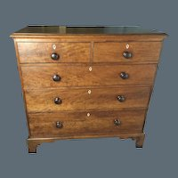 Cherry Chippendale Chest