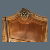 Pair of Louis XV1 Beds