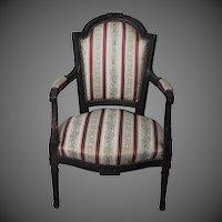 Louis XVI Arm Chair