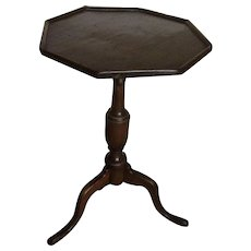 Tilt Top Tables Old New And Alterations