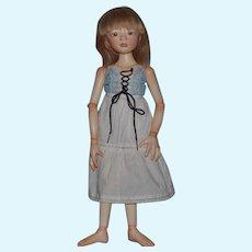 Wonderful Doll BJD Large Artist Doll Porcelain Ball Jointed Doll