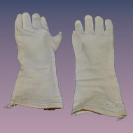Vintage Doll long Gloves Sweet!
