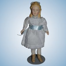 Vintage U.F.D.C. Artist Doll Kathy Redmond Washington Convention Gorgeous