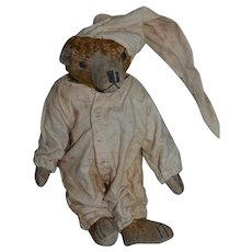 Wonderful Teddy Bear Bell Bears Designs ADORABLE Artist Bear