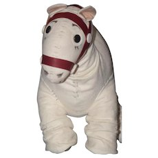 John R. Wright The Camel With Wrinkle Knees From Raggedy Ann and Andy Doll