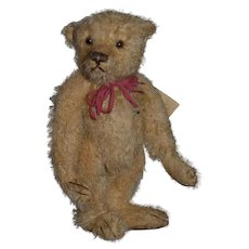 Pyschny Artist Bears German Mohair Limited Edition  ONLY 50 Made