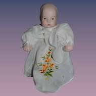 Vintage Miniature Artist Boots Tyner Doll Baby Doll
