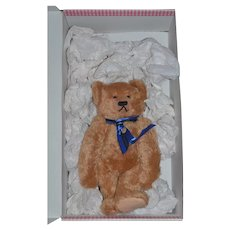 Wonderful Teddy Bear Mr. Bear The Lonely Doll By Dare Wright Limited Edition Haut Melton