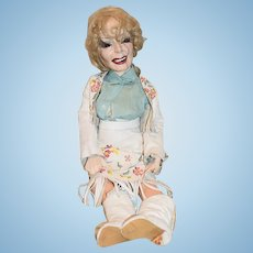 Wonderful Ron Kron Doll Character Actress & Singer Betty Hutton