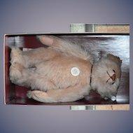 Teddy Rose 1925 Margarete Steiff Genuine Mohair Bear