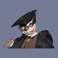 Roldan Klumpe Graduate Student Doll