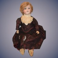 "Antique Doll Armand Marseille 390 Fab Clothes and Shoes 27"" tall"