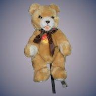 Sweet Steiff Teddy Bear Orsi W/ Tag