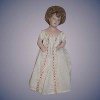 Vintage Artist Doll Joyce Stafford NIADA Portrait Doll Gabriella Gorgeous Signed
