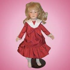 Sweet Doll Artist Doll Phyllis Wright Wonderful Face