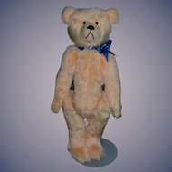 Artist Teddy Bear Jointed Diane Byrne Bears Tagged & Numbered
