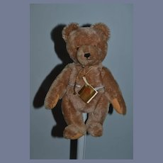 Teddy Bear Hermann The Original Toothache Bear Made For BEAR WITH US Payne Jointed