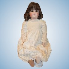 Antique Bisque Doll Queen Louise Sweet Dress