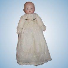 Antique Doll Bisque Dream Baby Petite Size Armand Marseille