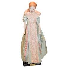 Artist Doll Grace Harold Miss Atlanta 1967 Porcelain Gorgeous