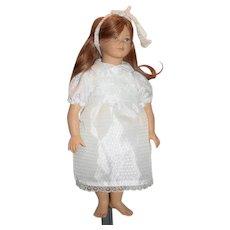 Artist Doll Swiss Heidi Ott