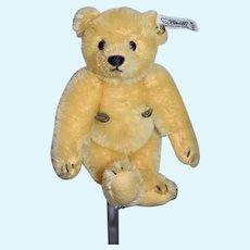 Vintage Steiff Teddy Bear Jointed Petite 0163/19 SWEET