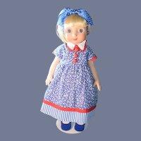 Artist Doll Mary Engelbreit Character Doll Sweet