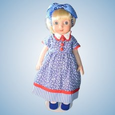Artist Doll Mary Engelbreit Character Doll Sweet