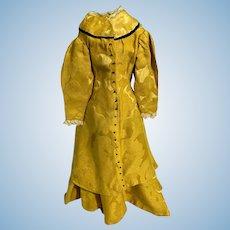 Wonderful Two Piece Dress Skirt Top For Fashion Doll Fancy