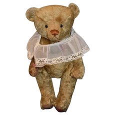 Vintage Artist Teddy Bear Dolls & Bears Anything Goes Jointed Mohair