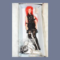 Wonderful R&D Angels Fashion Doll BJD Ball Jointed Doll Limited Edition Only 200 In Original Box and Shipper Box RanD