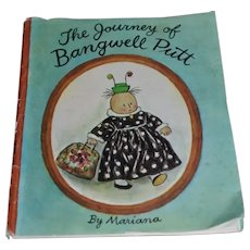 The Journey Of Bangwell Putt By Mariana Doll Book