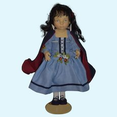 Artist Doll Snow White Maggie Iacono Limited Edition 35/60