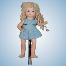 Antique Doll Bisque JUST ME Armand Marseille 310