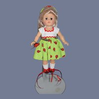 Artist Doll Mary Engelbreit Character Doll Sweet Tonner Doll