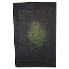 Old 52 Success Talks On The Logic of Business And Philosophy Of Life By Roderick G. Stevens Book